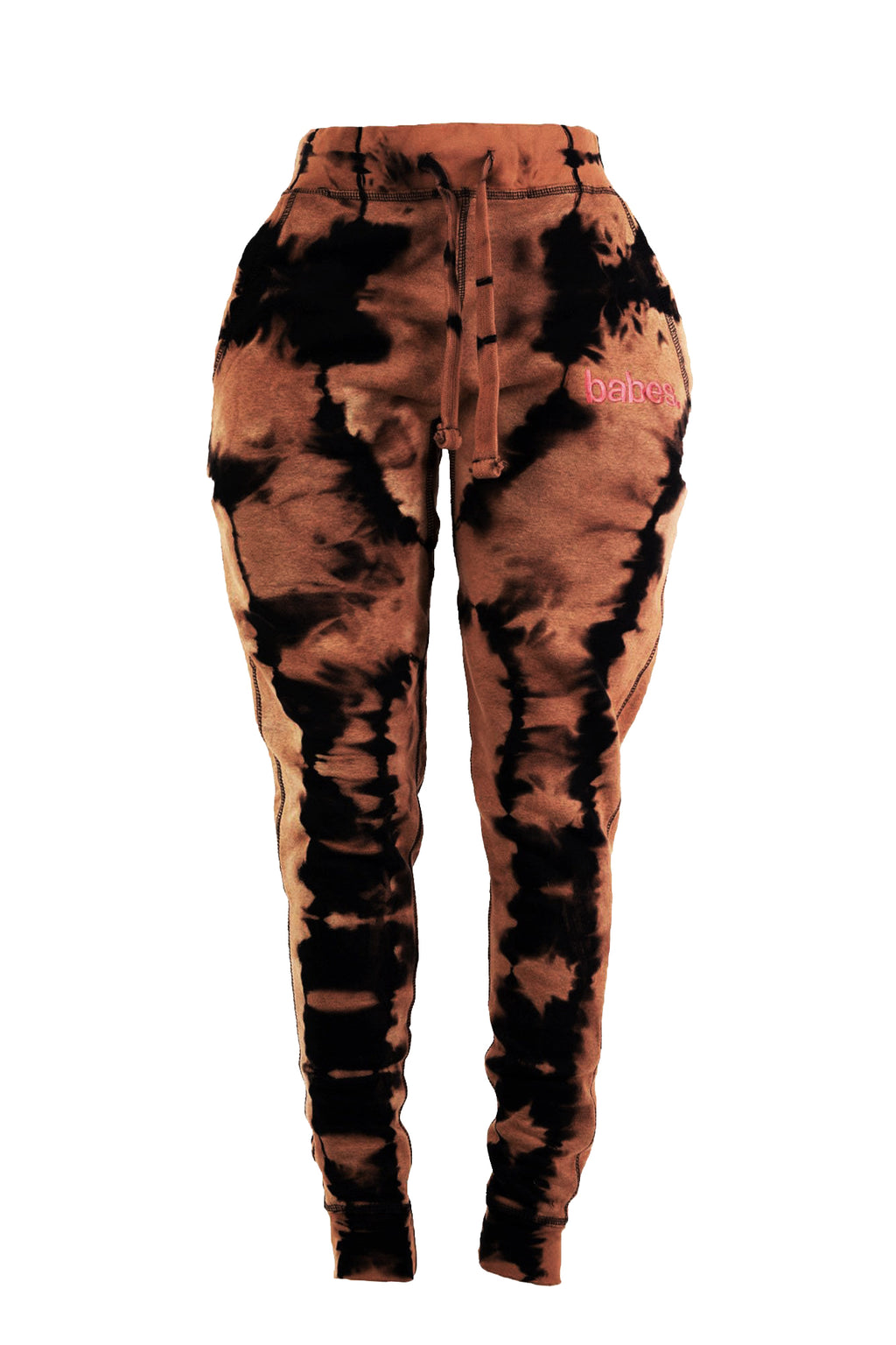 Special Limited- Tie Dye Logo Comfy Jogger