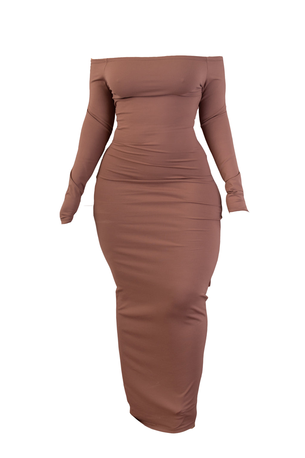 The MOCHA Wifey Shaping Maxi 3