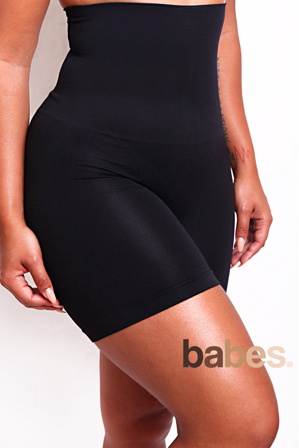The High Waist Babe Shaper (2 Colors)