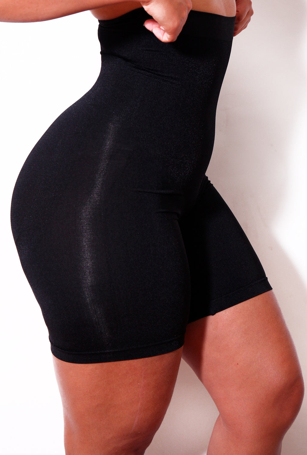 The High Waist Babe Shaper (2 Colors) - Babes And Felines | Specializing in Fashionable Staple Pieces for Every Shape and Size (11728265108)