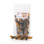 The Lekker Barkery Eunbi Lamb Meat Sticks for Dogs