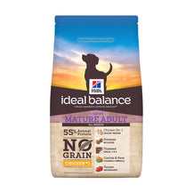 Hills Ideal Balance Mature All Breed Chicken - No Grain