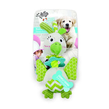 All For Paws KooKoo Bird Buddy Toy