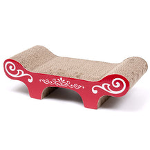 CatIt Style Scratcher With Catnip - Bench