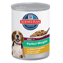 Hills Science Plan Canine Perfect Weight Adult Medium