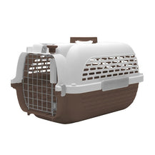 DogIt Voyageur Pet Carrier (Small) - Brown