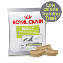 Royal Canin Canine Educ Low Calorie Training Treat