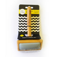 Olly & Max Hard Slicker Brush Medium