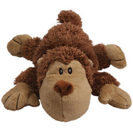 Kong Cozie Spunky the Monkey Soft Toy