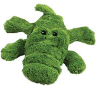 Kong Cozie Crocodile Soft Toy
