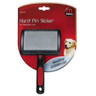 Mikki Hard Pin Slicker for Thick/Dense Coats