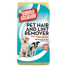 Simple solution pet hair and lint remover absolute pets - Easy hair care solutions ...