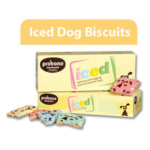 Pro Bono Iced Dog Biscuits 340g