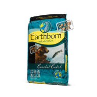 Earthborn Holistic Coastal Catch Grain Free 12kg
