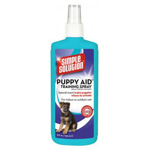Simple Solution Puppy Aid