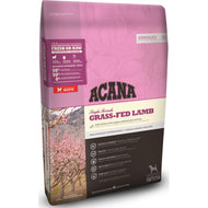 Acana Grass-Fed Lamb Dog Food (Grain Free)