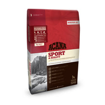 Acana Sport & Agility Dog Food