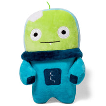 Alien Flex Plush Toy for Dogs called Bubu