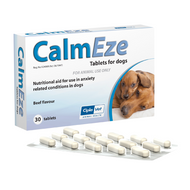 Calmeze Tablets For Dogs