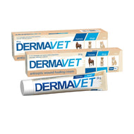 Dermavet Pet Wound Healing Cream