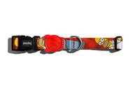 Zee.Dog Collar Homer Simpson (Limited Edition)