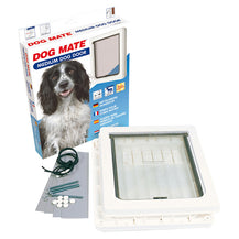 Dog Mate Medium Dog Door