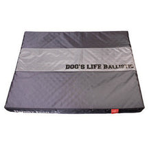 Dog's Life Ballistic Memory Foam Cushion (Grey)