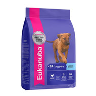 Eukanuba Puppy & Junior Large Breed