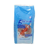 Aqua Plus Koi Pond Pellets No.4