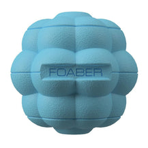 Foaber Foam Rubber Bump Toy for Dogs (Blue)