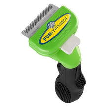 Furminator Deshedding Tool - Small Dogs