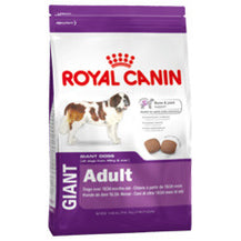 Royal Canin Giant Adult Food