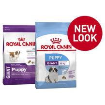 Royal Canin Canine Giant Puppy