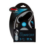 Flexi Comfort Tape Retractable Lead Medium