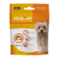 Healthy Treats - Skin and Coat Care for Dogs