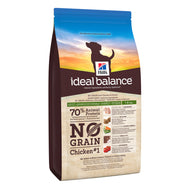 Hills Ideal Balance Canine Chicken & Potato (No Grain)