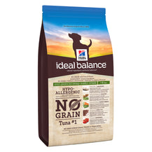 Hills Ideal Balance Canine Tuna & Potato (No Grain)