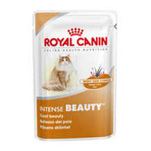 Royal Canin Feline Intense Beauty 12 (Pouch)