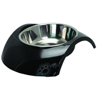 Rogz Luna Bowl (Black)