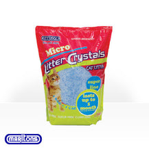 Marltons Micro Cat Litter Crystals (1.5kg)