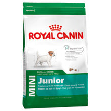 Royal Canin Canine Mini Junior