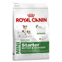 Royal Canin Canine Mini Starter Mother & Baby Dog