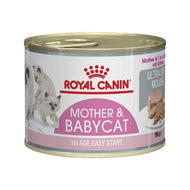 Royal Canin Feline Mother & Babycat Instinctive Mousse (New)