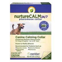 nurtureCALM 24/7 Dog Calming Collar