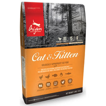 Orijen Original Grain Free Cat & Kitten Food