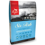 Orijen Six Fish Dog Food