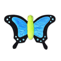 P.L.A.Y Bug Soft Plush Toy for Dogs (Bella the Butterfly)