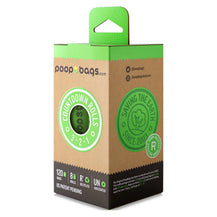 poopbags.com Eco Friendly Poop Bags - Count Down Rolls