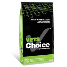 Vets Choice Adult Maintenance Large Breed Adult