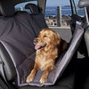 Wagworld Car Seat Protective Dog Hammock (Grey)